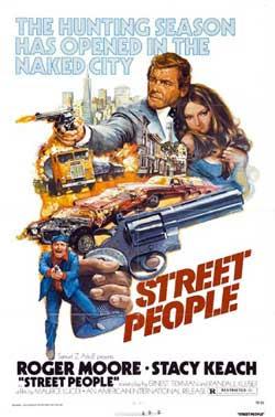 Street People (1976)