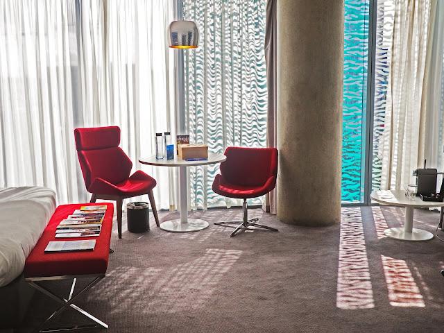 Radisson Blu Review Birmingham City Centre Hotel