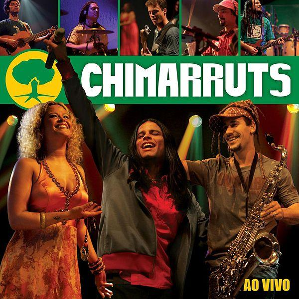 dvd completo do chimarruts
