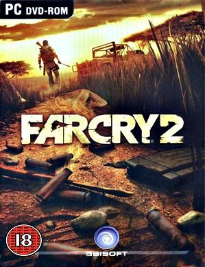 Download Far Cry 2 (PC) Completo Gratis