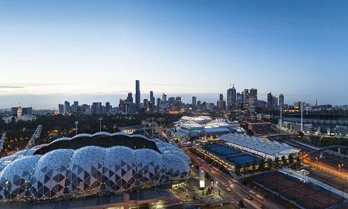 Dünyanın En İyi Şehri Melbourne