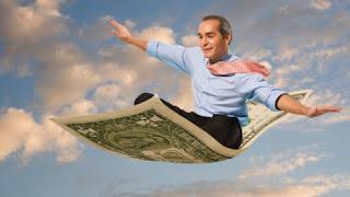 Счастье прямо пропорционально количеству денег