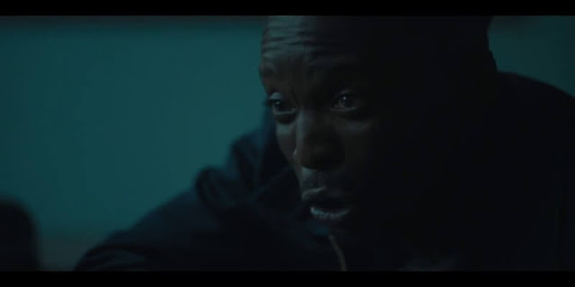 Michael Kenneth Williams, 'When They See Us'