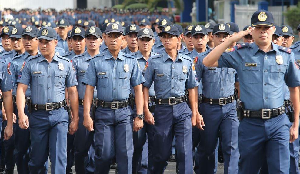 Senate OKs bill lowering minimum height requirement for policemen