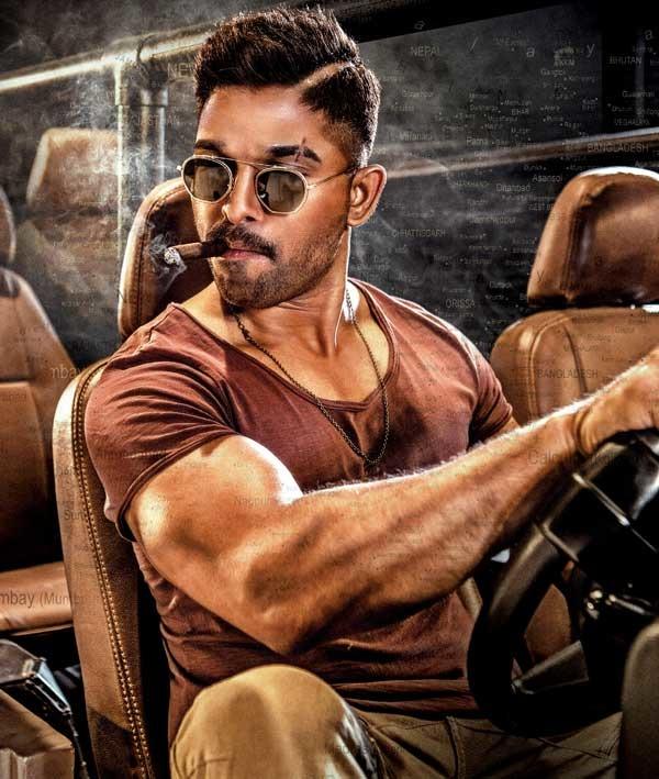 Naa Peru Surya Naa Illu India 2018 Telugu Complete Album iTunes Mp3 320Kbps