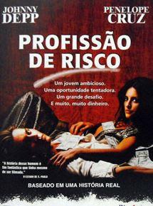 Profissão de Risco 2001 Dublado Online