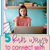 5 Fun Ways to Connect with Students during Distance Learning
