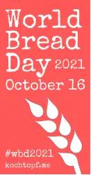 World-Bread-Day again!