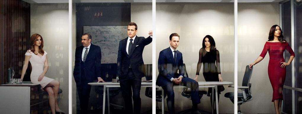 suits photo promo