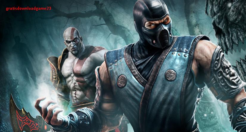 Mortal Kombat 9 Pertarungan yang Melegenda