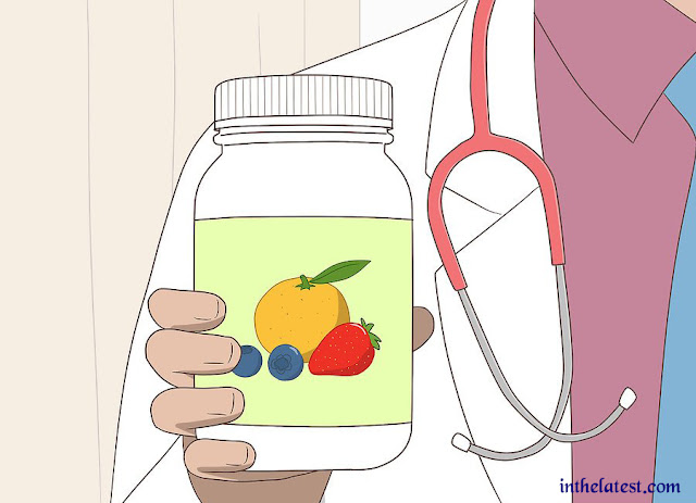 Take аdvісе from your doctor аbоut incorporating supplements іntо уоur dіеt