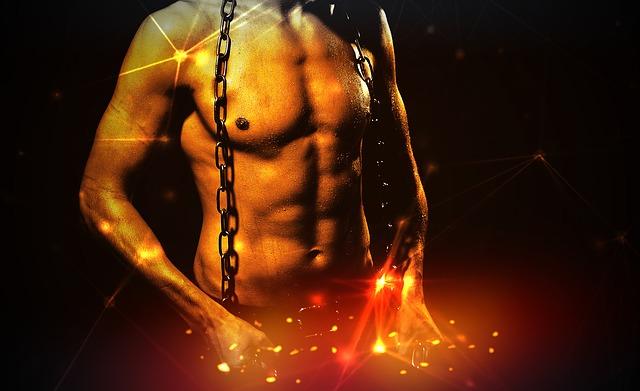 كيف نعزز تيستوستيرون لزيادة العضلات العجاف بسرعة