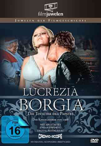 Download [18+] Lucrezia Borgia (1968) Italian 480p 290mb