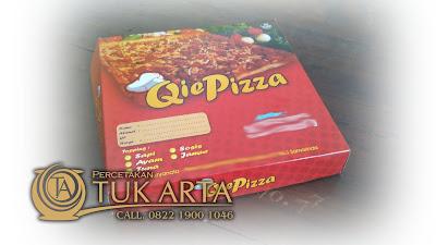 cetak kardus pizza