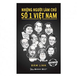Những Người Làm Chủ Số 1 Việt Nam ebook PDF-EPUB-AWZ3-PRC-MOBI