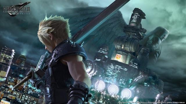 بالنسبة لـ Square Enix عام 2018 سيكون بمثابة سنة ضخمة لسلسلة Final Fantasy