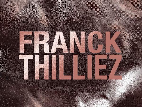 Franck Sharko & Lucie Hennebelle # 7 Luca de Franck Thilliez