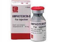Amphotericin - Kegunaan. Dosis, Efek Samping