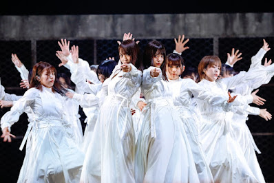 Sakurazaka46 櫻坂46 - Nobody's fault lyrics lirik 歌詞 arti terjemahan kanji romaji indonesia translations keyakizaka46 info lagu 1st single selected members