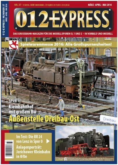 012 Express