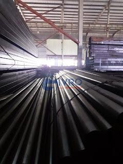 Pabrik Pipa Hitam