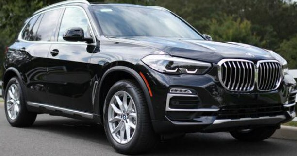 2020-BMW-X5-xDrive40i