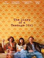pelicula Diario de una chica adolescente (2015)