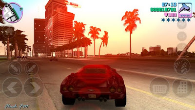 screen520x924 GTA Vice City APK + OBB DATA Highly Compressed (199MB) Apps