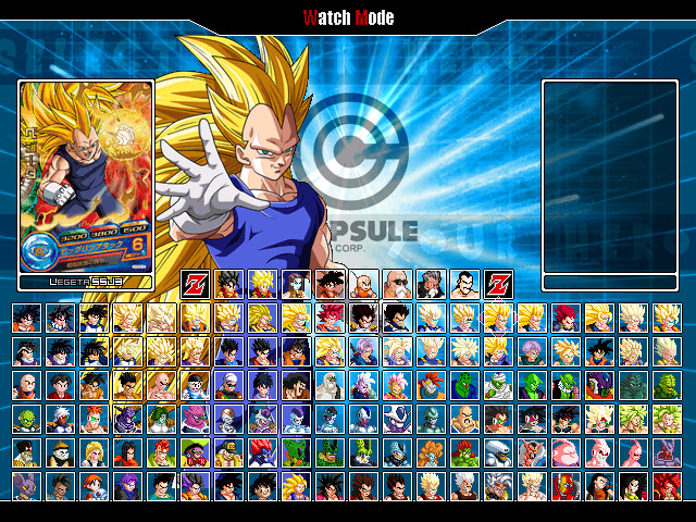 dragon ball heroes pc game download