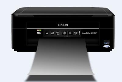 Cara Membersihkan Printer Inkjet