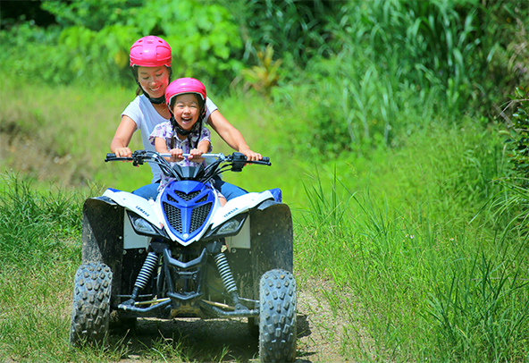 ATV Adventure Okinawa