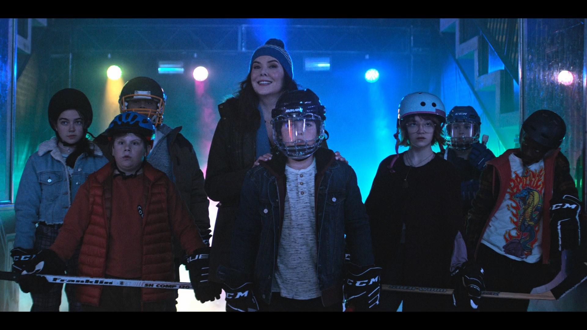 Somos los mejores: Una nueva era Temporada 1 (2021) 1080p WEB-DL Latino