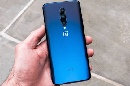 Some OnePlus 7 Pro phones are having strange phantom tap touchscreen problems