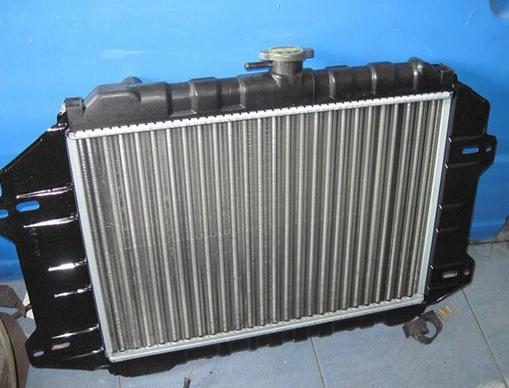 Hasil gambar untuk radiator mobil