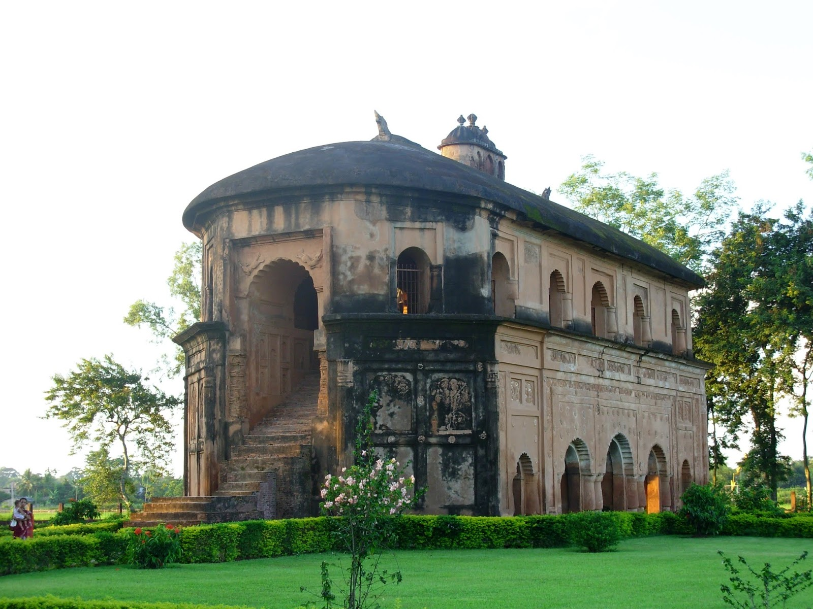 Rang Ghar, Assam - Go Travel Treasures