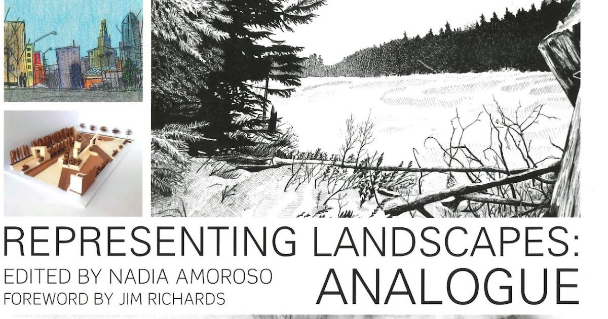 Representing Landscapes Analogue