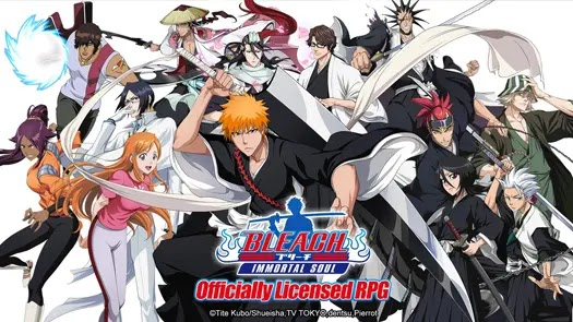 Bleach: Immortal Soul - How To Play on PC with Android Emulator