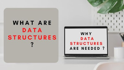 Why do we need data structures ?