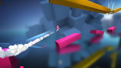 Download Game Chameleon Run Mod (unlocked) Offline di gilaandroid.com