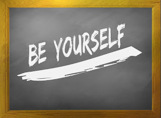 Being Yourself: is it important or not