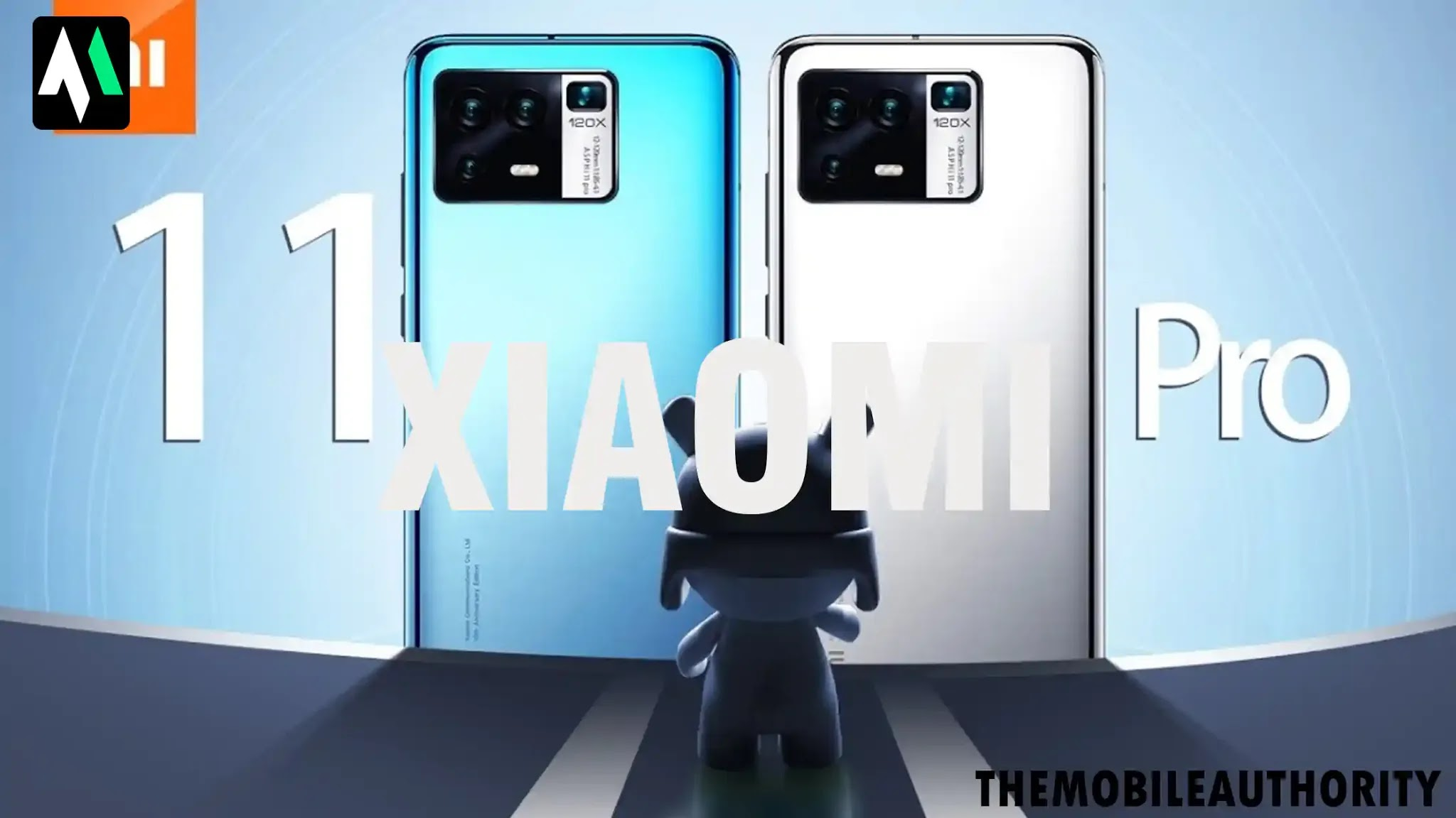 Xiaomi Mi 11 Pro to sport a 5,000 mAh battery