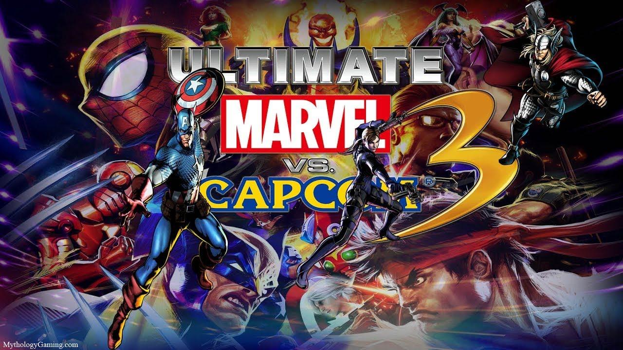 ultimate-marvel-vs-capcom-3