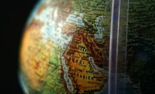 Πιθανές εστίες πολέμου στη Μέση Ανατολή