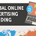 Global Online Advertising Spending Statistics #infographic