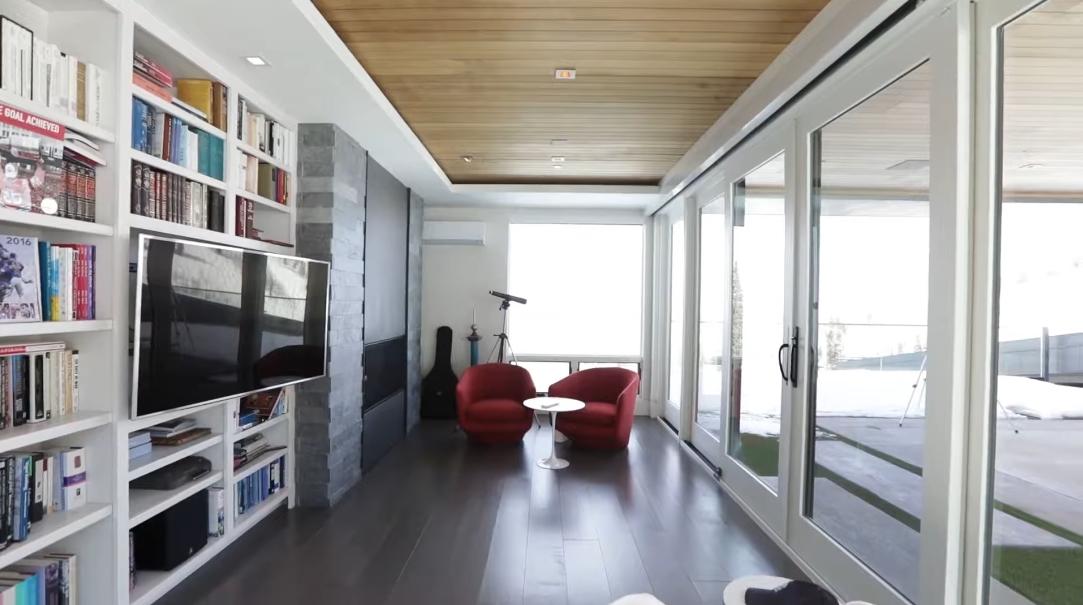 43 Interior Design Photos vs. 143 White Pine Canyon Rd, Park City, UT Ultra Luxury Mansion Tour