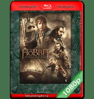 EL HOBBIT: LA DESOLACIÓN DE SMAUG (2013) EXTENDED FULL 1080P HD MKV ESPAÑOL LATINO