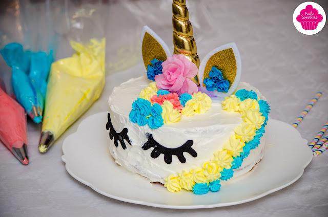 gâteau_licorne_framboises