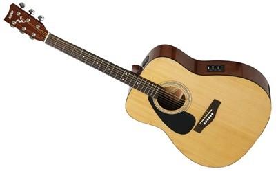 Harga Gitar Akustik Yamaha