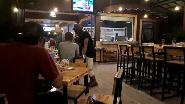 Ocean Caffe