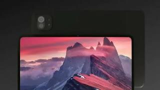 Mi tablet price